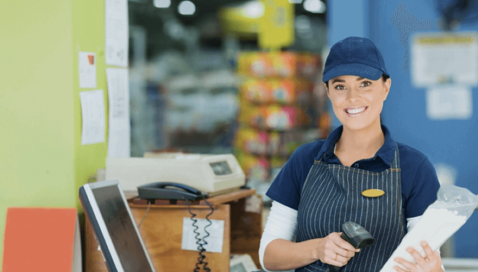 готовое решение для автоматизации магазина розничной торговли