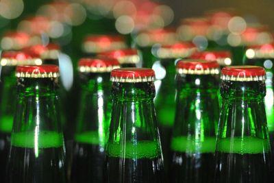 ЕГАИС и пиво 2020
