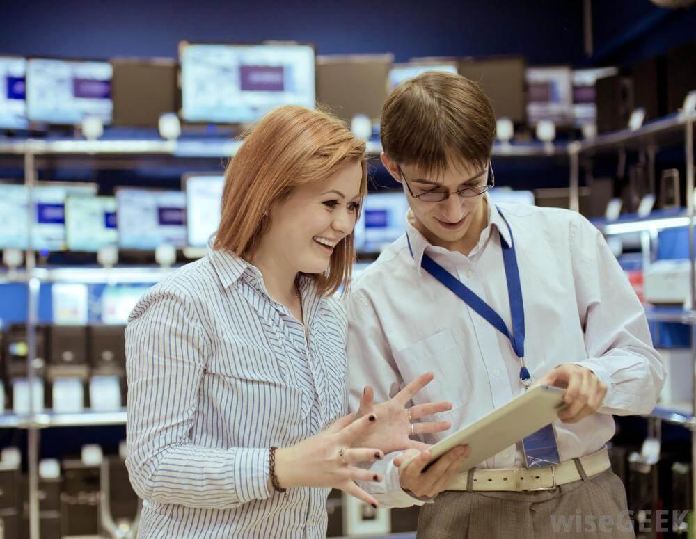 складской учет товаров программа