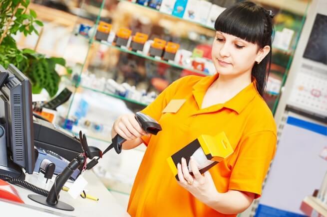 С многофункциональной онлайн-кассой ваш магазин будет работать как часы