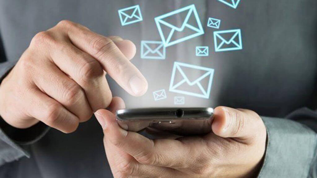 СМС-рассылка для клиентов