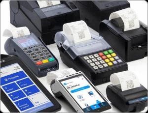 Как выбрать онлайн-кассу и сканер штрих-кода для маркировки