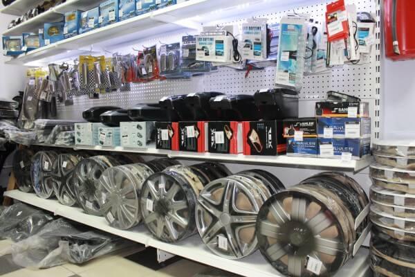 Программа для магазина автозапчастей: какую выбрать?