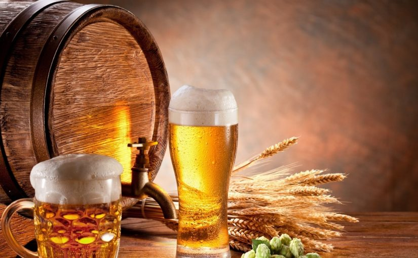 Особенности продажи разливного пива в 2017 году