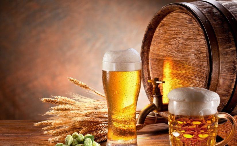 ЕГАИС и пиво 2018: новые правила торговли
