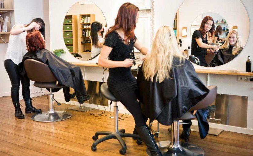 Автоматизация салона красоты и парикмахерской