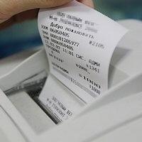 Программа для печати чеков — Subtotal