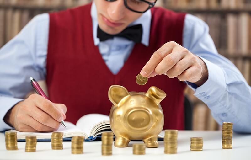 4 основных способа повышения средней суммы чека