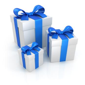 Новогодние подарки от Subtotal и наших партнеров!