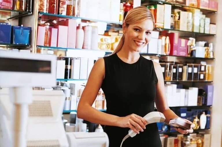 Программа для автоматизации учета торговли маленького магазина