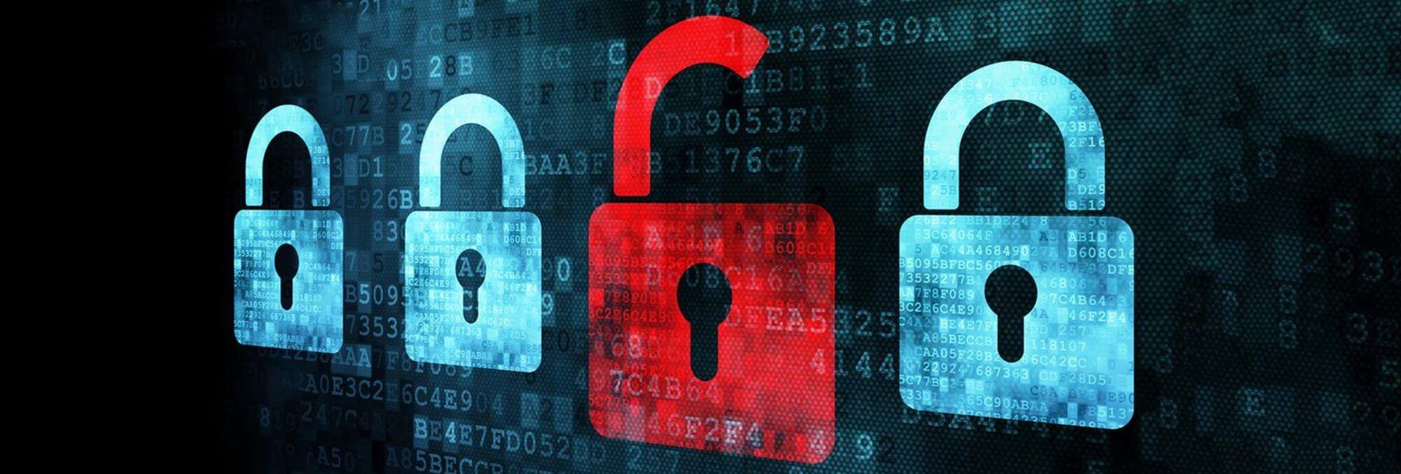 Доверьте информационную безопасность вашего бизнеса профессионалам