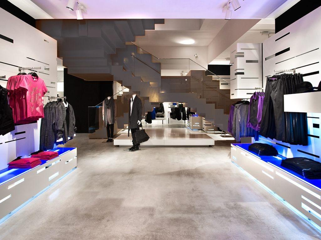 Программы для магазина одежды: какие бывают?