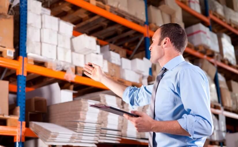 Складской учет: документооборот склада