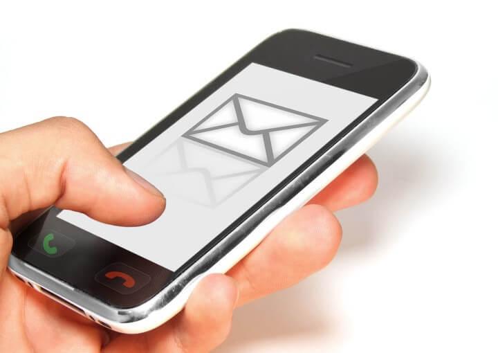 SMS рассылка — маркетинговый инструмент для повышения продаж